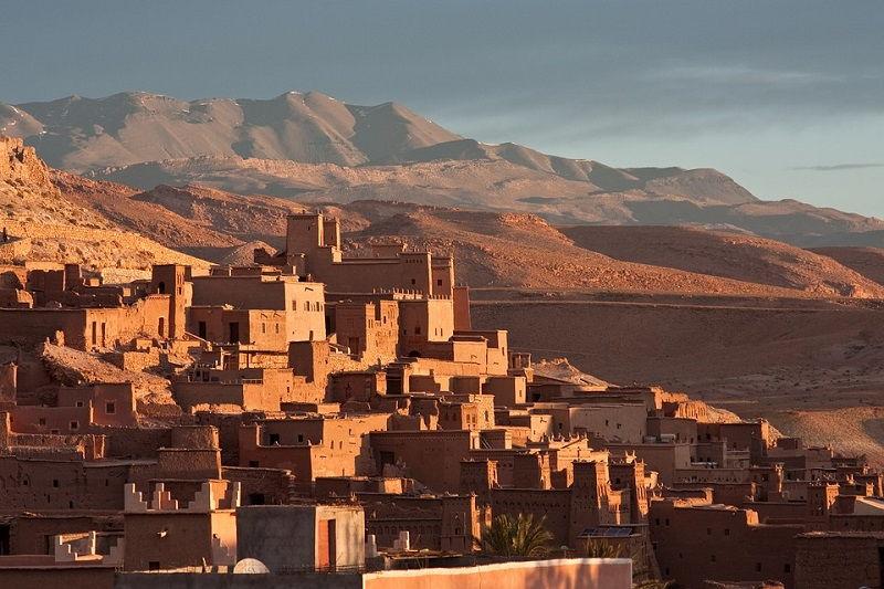 libri sul Marocco