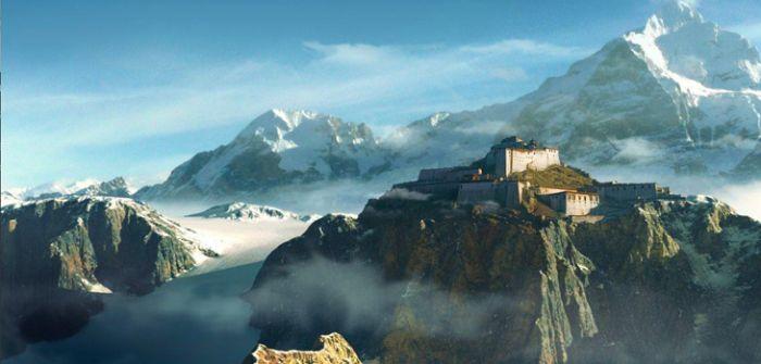 libri sul Tibet