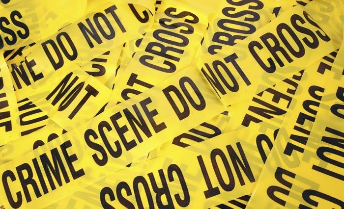 libri di criminologia