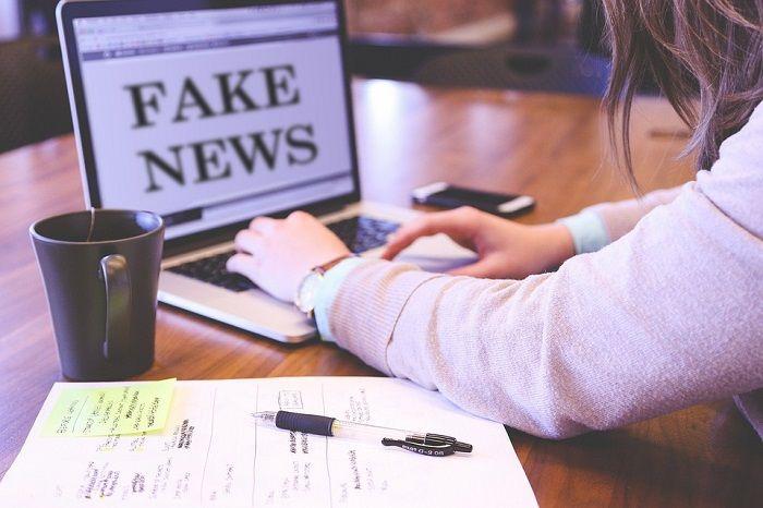 libri sulle fake news