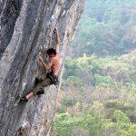libri free climbing e arrampicata