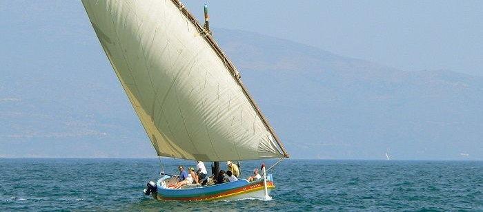 libri sulla barca a vela e manuali nautici