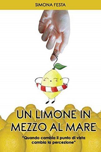 Un limone in mezzo al mare: presentazione e intervista a Simona Festa
