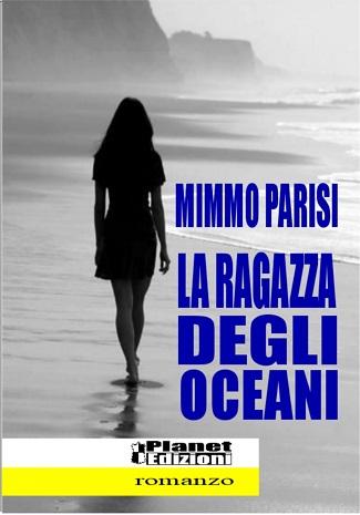 Intervista, 'La ragazza degli oceani', romanzo