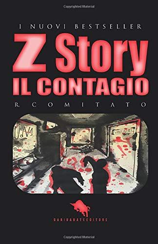 Z story – Il contagio: presentazione e intervista a Raffaella Comitato