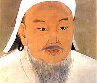 Libri su Gengis Khan e i mongoli