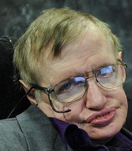Stephen Hawking migliori libri