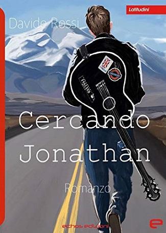 Cercando Jonathan: presentazione del libro e intervista a Davide Rossi