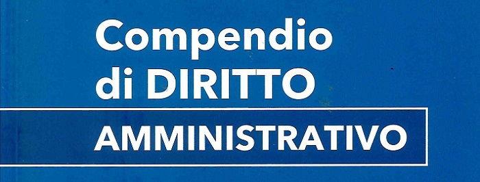 Compendio di diritto amministrativo da Caringella a Garofoli