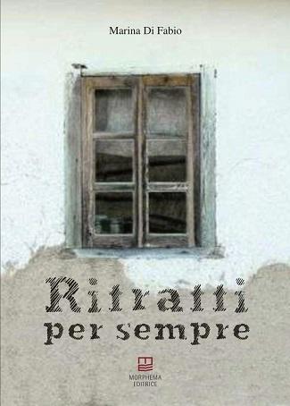 Ritratti per sempre: presentazione del libro e intervista a Marina Di Fabio