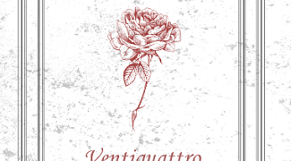 Ventiquattro rose