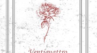 Ventiquattro rose