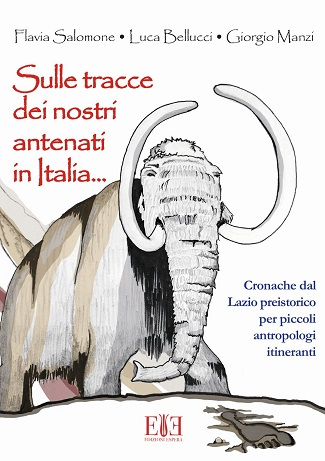 Sulle tracce dei nostri antenati in Italia: presentazione del libro edito da Espera