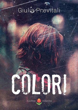 Colori: presentazione del libro e intervista a Giulia Previtali