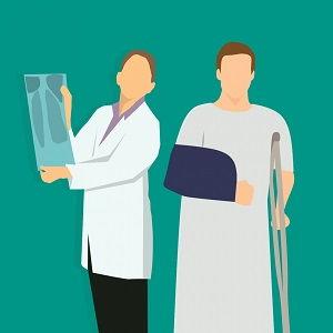 libri e manuali di ortopedia e traumatologia