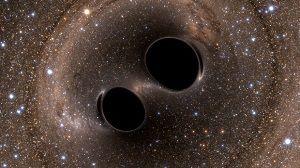 libri sulle onde gravitazionali