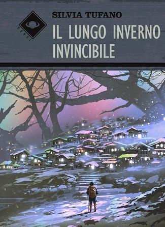 Il lungo inverno invincibile: presentazione del libro di Silvia Tufano
