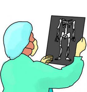 libri di radiologia
