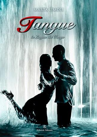 Tangue. La lingua del tango: presentazione e intervista a Marta Lìmoli