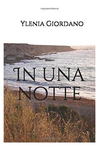 In una notte: presentazione del libro e intervista a Ylenia Giordano