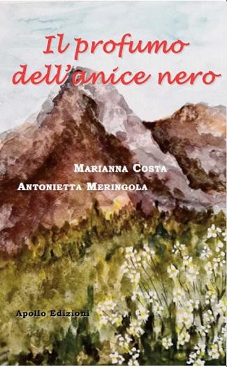 Il profumo dell'anice nero: intervista a Marianna Costa – Antonietta Meringola