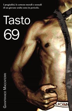 Tasto 69: presentazione del libro e intervista a Gianfranco Maccaferri
