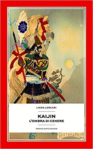 Kaijin – L'ombra di cenere: presentazione e intervista a Linda Lercari