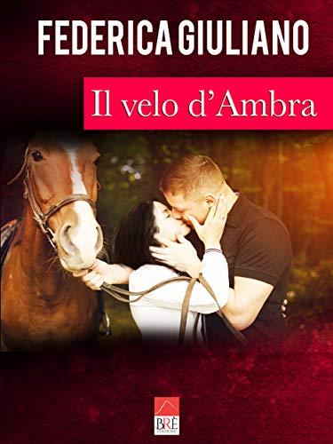 Il velo d'Ambra: presentazione del libro e intervista a Federica Giuliano