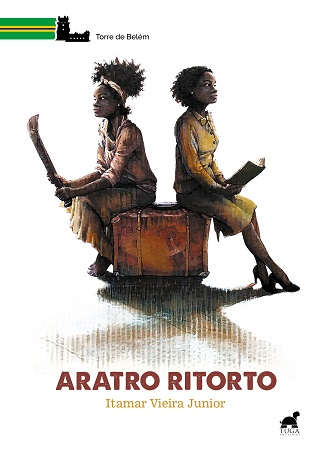 Aratro ritorto: presentazione del libro di Itamar Vieira Junior