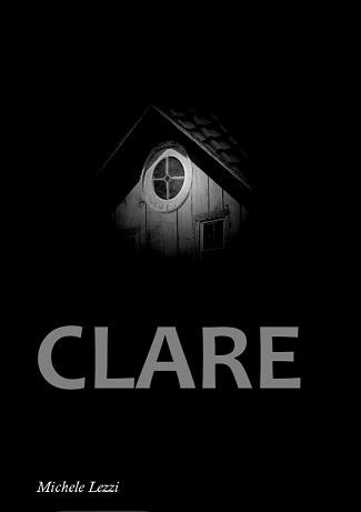 Clare: presentazione del libro e intervista a Michele Lezzi