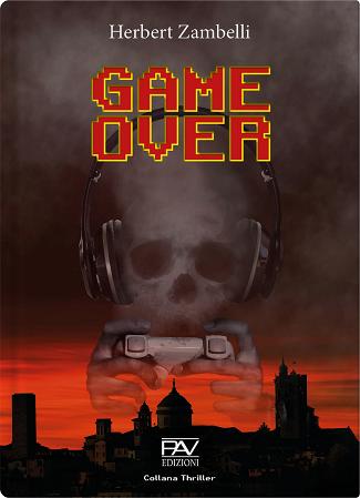 Game Over: presentazione del libro e intervista a Herbert Zambelli