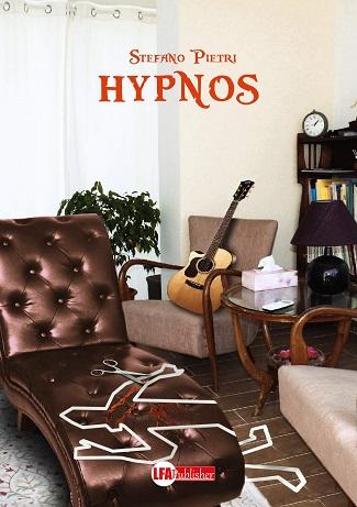 Hypnos: presentazione del libro e intervista a Stefano Pietri
