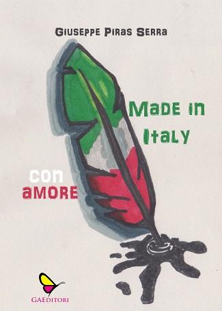 Made in Italy con amore: presentazione e intervista a Giuseppe Piras Serra