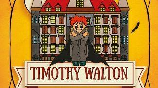 Timothy e l'ospedale dei vampiri
