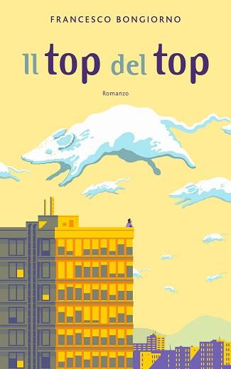 Il top del top: presentazione del libro e intervista a Francesco Bongiorno