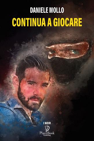 Continua a giocare: presentazione del libro e intervista a Daniele Mollo