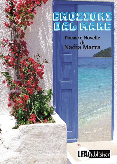 Emozioni dal mare: presentazione del libro di Nadia Marra