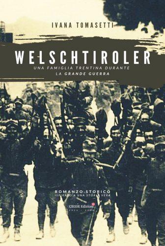 Welschtiroler: presentazione del libro e intervista a Ivana Tomasetti
