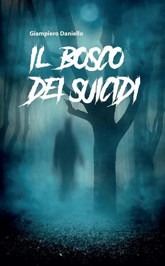 Il bosco dei suicidi: presentazione e intervista a Giampiero Daniello