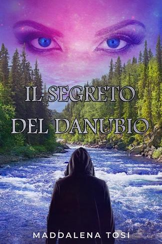 Il segreto del Danubio: presentazione del libro Maddalena Tosi