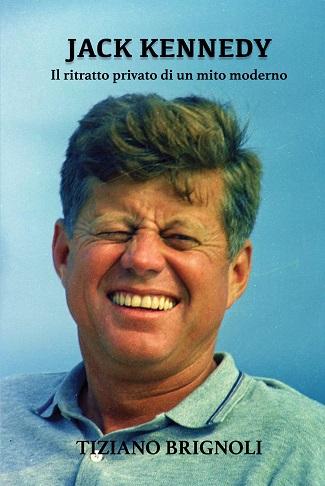 Jack Kennedy: presentazione del libro e intervista a Tiziano Brignoli