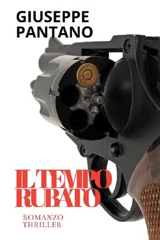 Il Tempo Rubato: presentazione del libro e intervista a Giuseppe Pantano