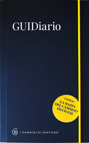 GUIDiario – I cammini di Santiago: intervista a Jacopo Giovanni Romani