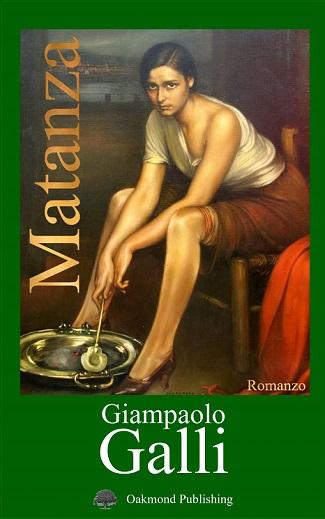 Matanza: presentazione del libro e intervista a Giampaolo Galli