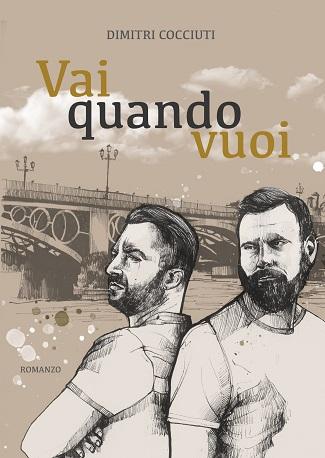 Vai quando vuoi: presentazione del libro e intervista a Dimitri Cocciuti