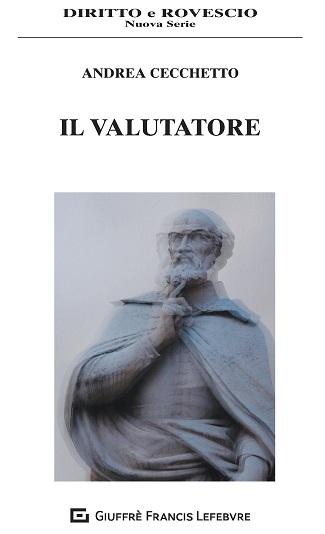 Il valutatore: presentazione del libro e intervista ad Andrea Cecchetto