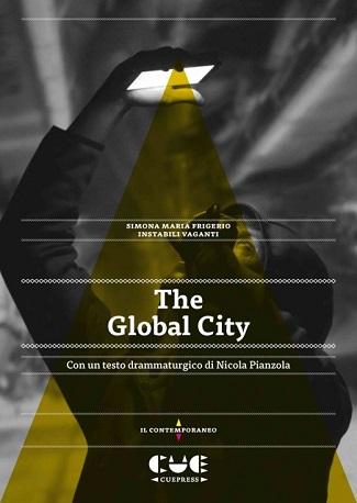 The Global City: presentazione del libro e intervista a Simona Frigerio
