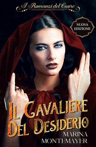 Il cavaliere del desiderio: presentazione e intervista a Marina Montemayer