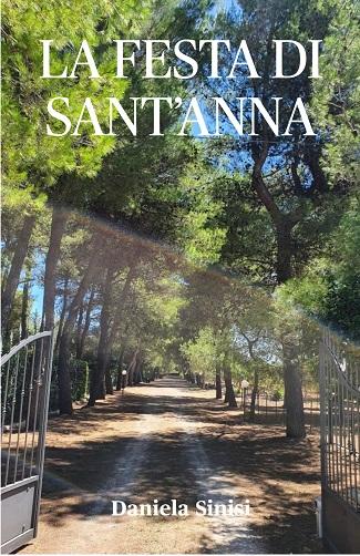 La festa di sant'Anna: presentazione del libro e intervista a Daniela Sinisi
