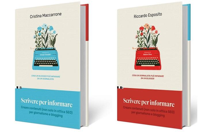 Scrivere per informare: presentazione del libro double face edito da Flacowski